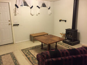 One Bedroom Apartment Fully Furnished Available Immediately