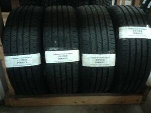 215/55R18 Continental ContiPro Contact