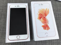 iPhone 6 -16GB - Rose Gold