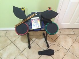 Guitar Hero Drumkit