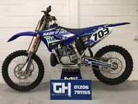 2017 YAMAHA YZ250 | VERY GOOD CONDITION | 2 OWNERS