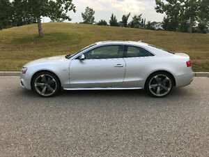 2013 Audi S5 Coupe (2 door)