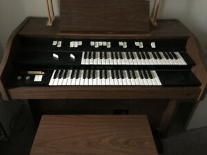 Acetone Organ for Sale