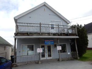 Commercial Space Available - 145 Hwy# 214 Elmsdale