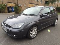 Ford Focus st 170 **P/X WELCOME**