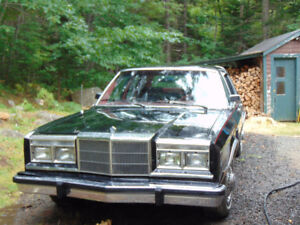 1989 Chrysler Fifth Avenue - Possibility for partial trade