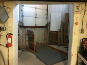SECURE-CLEAN-DRY-HEATED-AIR CONDITIONED STORAGE SPACE