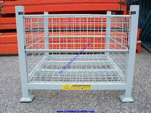 CANTILEVER RACKS, SHELVING, PALLET RACKING & STORAGE SOLUTIONS London Ontario image 7