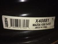 Mazda snow tire rims for sale