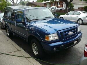 2007 Ford Ranger king cab Autre
