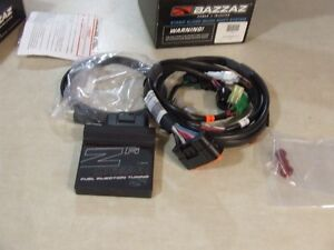 Bazzaz ZFI fuel injection kit Diavel