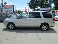 2005 Chevrolet Uplander LS EXTENDED-PRICE REDUCED-ONLY $2988.00 City of Toronto Toronto (GTA) Preview