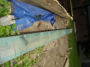 Barn Board Support Beam for sale