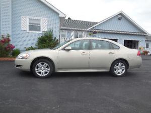 2012 Chev Impala LS