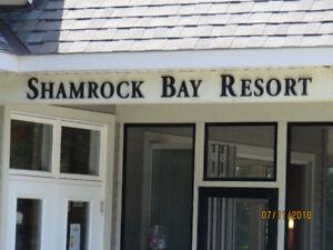 Shamrock Bay Resort  unit 22