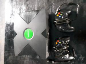 Xbox et 11 jeux