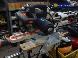 miter saws for sale at the 689r new and used tool store