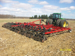 Salford 36 ft cultivator London Ontario image 1