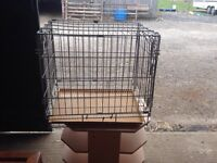 Small/medium animal cage