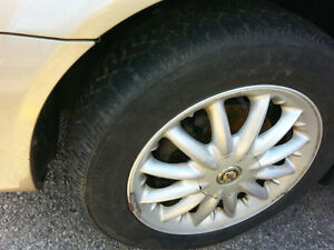 CHRYSLER SEBRING RIM- JUST ONE Cambridge Kitchener Area image 1