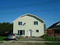 Large Bright 2 Bedroom 2 story Duplex in Lansdowne village