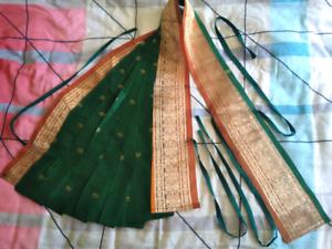 Kuchipudi Indian Traditional Dance Dress Westmead Parramatta Area Preview