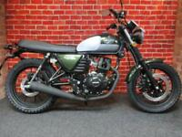 HANWAY RAW E4 125cc 8.9 PERCENT APR AVAILABLE