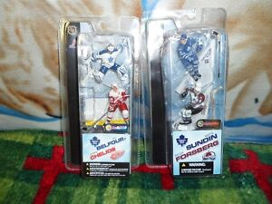 McFarlane NHL Figures.  $30 Each  Both for $50
