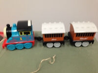 Thomas the Tank Pull Train for SALe