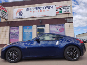 2016 Nissan Fairlady 370Z - Only 14,500 Km's!!