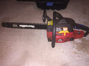 Chainsaw Homelite 18-inch