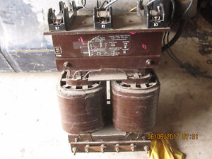 Basler High Voltage Transformer BE12818001 - Needs to go