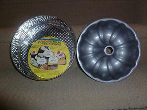 Bundt & Springform cake pans