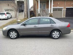 2006 Honda Accord $4700, or best offer