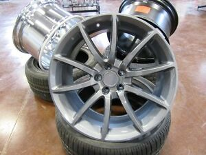 20'' Black Mamba Wheels in three different colors *NEW* Strathcona County Edmonton Area image 5