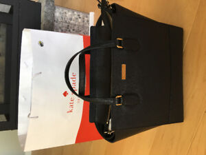 Kate Spade Laurel Way Hadlee Satchel -New