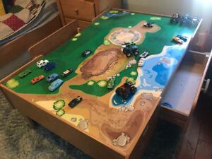 Imaginarium Train Table