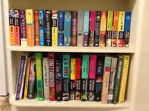 Lots of books for sale! Mostly JD Robb London Ontario image 1