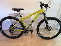 Mountain Bike NEW!! £400!!!