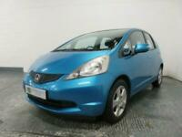 2011 Honda Jazz 1.4 I-VTEC ES Hatchback Petrol Manual