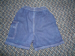 Boys Size 18 Month Jean Shorts Kingston Kingston Area image 2