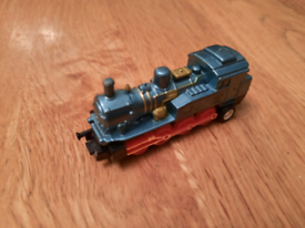 Soma metal train