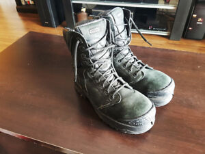 Women's Composite Work Boots CSA Approved *Like New*