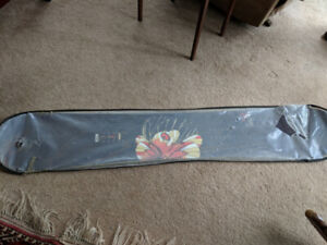 Rossignol Diva Snowboard .153cm.  Never used, still in package.