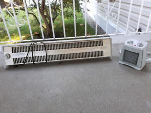 Estate Sale - Heaters