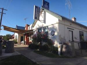 Freehold Hotel Trunkey Creek Outer Bathurst Preview