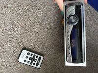 Car CD Player - Pioneer