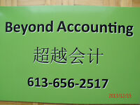 Accounting and Tax Services at an Affordable Prices by a CPA