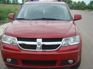2010 DODGE JOURNEY SXT SUV 82K EXCELLENT SUNROOF 7 PASS REMOTE