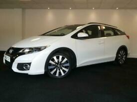 image for 2016 Honda Civic 1.8 i-VTEC SE Plus 5dr Auto ESTATE Petrol Automatic